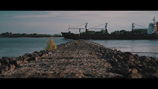SONY A6000 - summer reel - Hamburg cinematic - 35mm - prime lens