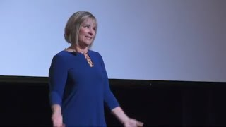 Navigating Transition Fog | Brenda Reynolds | TEDxWilmingtonWomen
