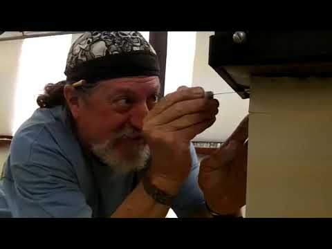 An Extruder Workshop Adventure - Week 4 - A Hobby Potter Life