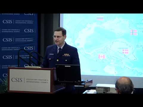 A New Security Architecture for the Arctic: A North American Perspective