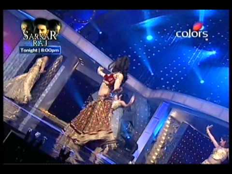 Sanober - Namak Ishq Ka - Dancing Queen Finale video