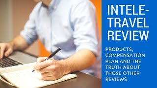 """Inteletravel Review"" The Nightmarish Truth About Inteletravel Scam Reviews & Intele Travel Results"