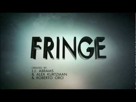 FRINGE INTRO - 1080p HD Pilot Season 1