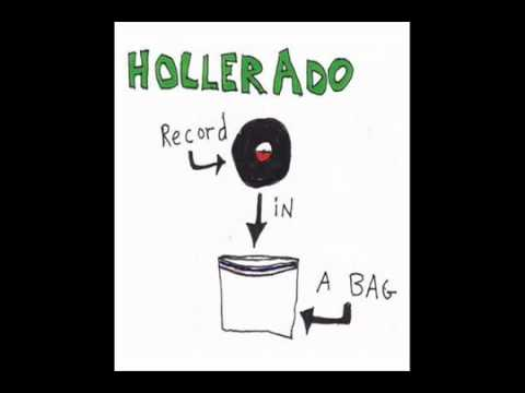 Hollerado - On My Own
