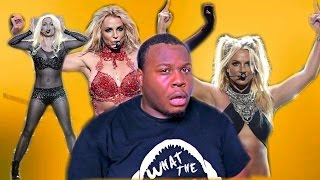 "Download Lagu BRITNEY SPEARS ""BEST PERFORMANCE EVER!"" (REACTION) Gratis STAFABAND"