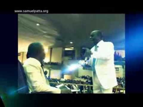 Bishop David Oyedepo Coming To Hyderabad video