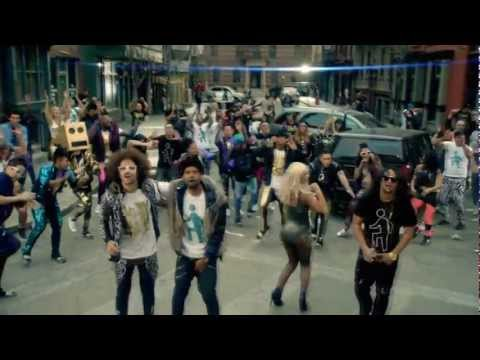 LMFAO vs. Skrillex - Party Rock Of The Year (POMATIC Mash Hitz)