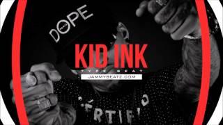 Kid Ink x DJ Mustard Type Beat -