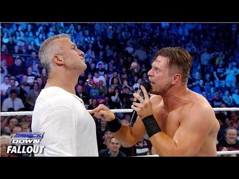 Don't poke the Shane: SmackDown Fallout, April 21, 2016