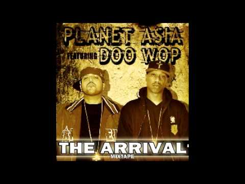 LEATHER GOOSE MUSIK - Planet Asia feat. Doo Wop