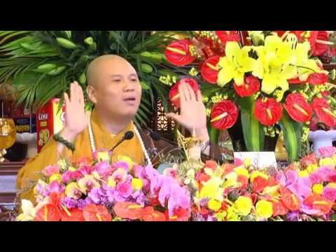 Trì Niệm Danh Hiệu Đức Phật A Di Đà