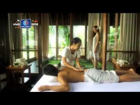 Tourism Malaysia TVC For China