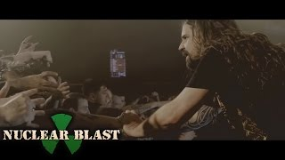 SEPULTURA - Sepultura Under My Skin - The Mediator UK Tour 2015 - (Trailer #5)