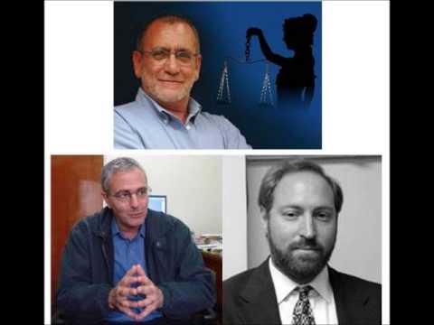 Entrevista de Rodrich a Kahhat y Schvindlerman acerca del conflicto en Gaza - 13.agosto.2014