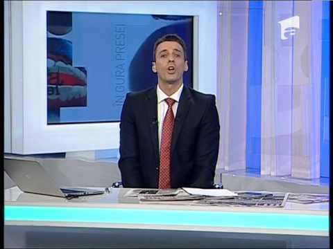 "Mircea Badea despre Legea ""Big Brother"""