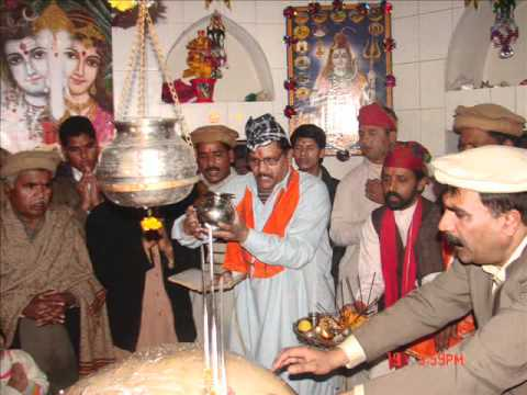 SHIV mandir in pakistan