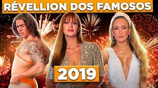 Analisando o Ano Novo dos Famosos - 2019 | Diva Depressão