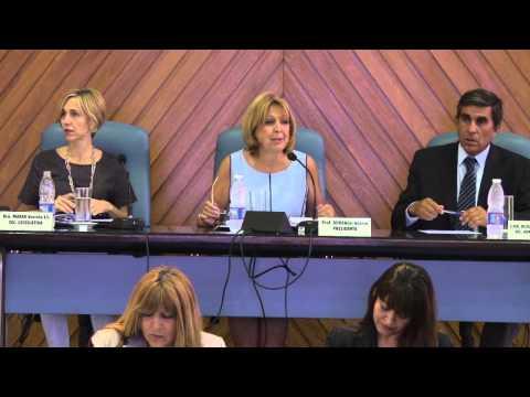 Diputados analizan renegociación de contratos petroleros