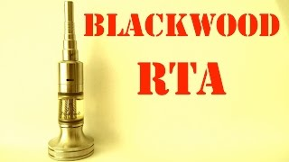 THE BLACKWOOD - TWISTED 24 GAUGE