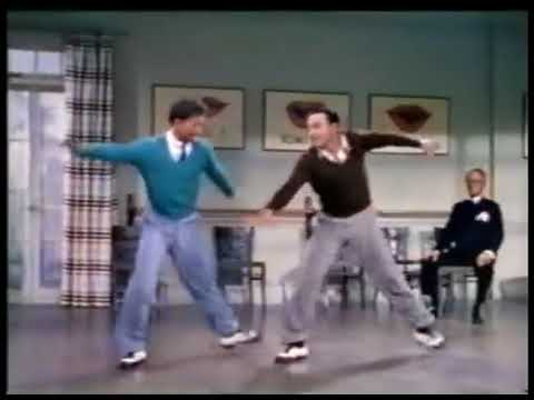 Gene and Don Dance to Remix!