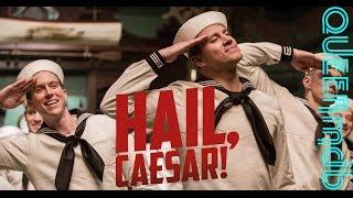 Hail, Caesar! (Film 2015) -- Full HD Trailer