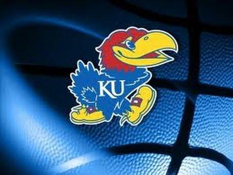Kansas Jayhawks Basketball Highlights Pump Up HD - YouTube