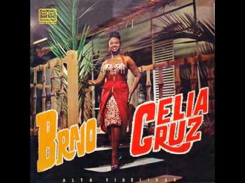 Celia Cruz Albums Celia Cruz su Magestad la