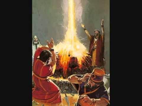 OT Prophets 1 Beginings