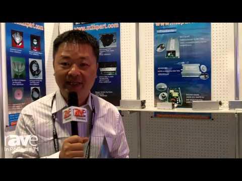 InfoComm 2014: LITEPART LTD. Discusses Overhead Lighting Parts