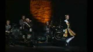 Ирландские танцы. Jean Butler & The Chieftains (part 1)