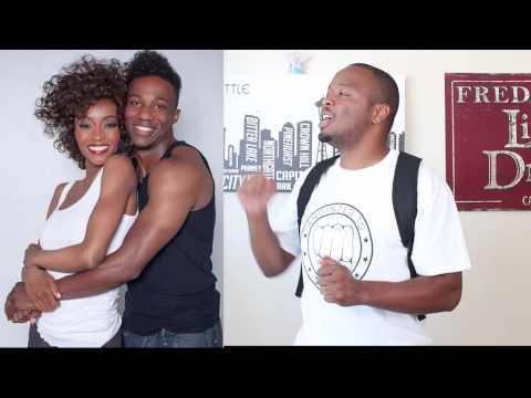 Whitney Houston & Bobby Brown?!?!