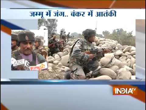 LIVE: Militants storm Army bunker in Jammu and Kashmir, kill one jawan