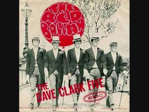 Dave Clark Five - Red Balloon