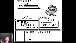 Let's play Pokémon Red/Blue Randomized! Ep. 3