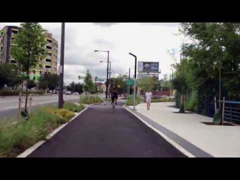Penn Street Trail Video