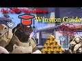 WINSTON GUIDE | HOW TO BECOME T500 | AceOFSpades - PART 1