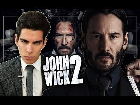 Critica / Review: John Wick 2: Un Nuevo Día Para Matar