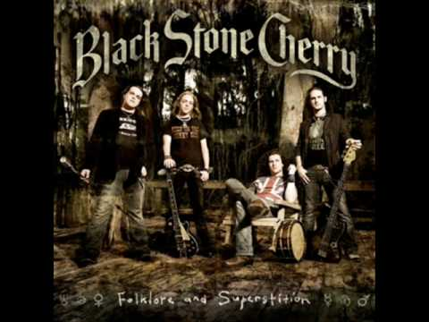 Black Stone Cherry - Peace Is Free