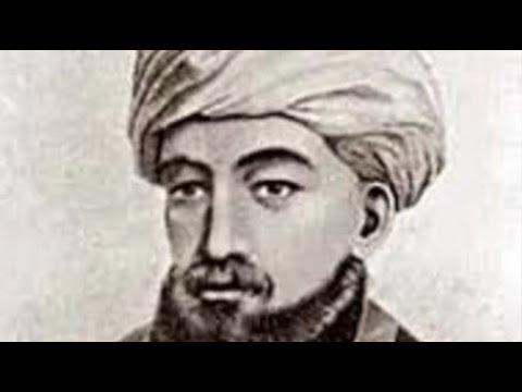 Maymonides'in 12. yüzyılda yazdığı bir mektupta Hz. Mehdi'nin çıkışı tarif ediliyor
