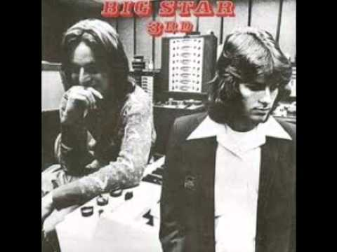 Big Star - Big Black Car