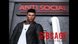 Andy Black - Ribcage [Secondlife]