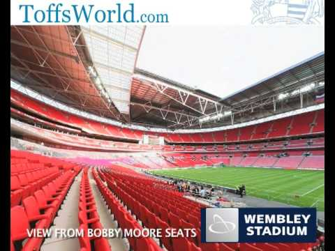 Corporate Events Wembley Stadium Bobby Moore Club. Wembley Stadium - football, concerts, sport