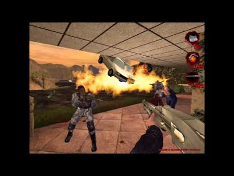 Descargar Postal 2: Share The Pain Para PC Full Español 1 Link
