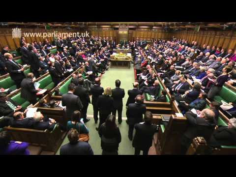 Prime Minister's Questions: 27 February 2013