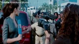 Against Corruption Source Knockout Movie