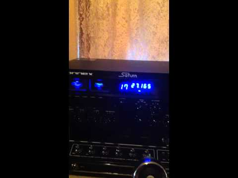 Cb radio connex Saturn base 2kw John boy