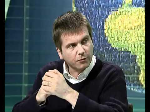 Che fine ha fatto il benessere dell'Olanda? (Linea Mondo 24/04/2012) - Youdem Tv