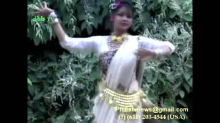 Nbb Tv Eid dance show