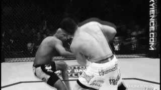 MMA comebacks (Luck is no excuse) --by Thunderon--