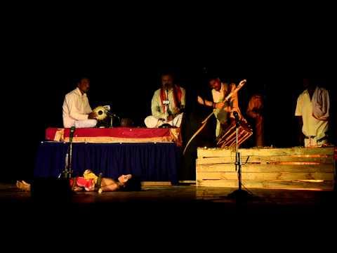 Yakshagana Sathya Harishchandra Ammannaya Padya video